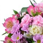 Букет «Розовый восторг»