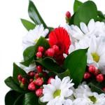 Букет «Спасибо за любовь»