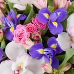 Букет «Ранняя весна»