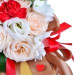 Композиция «Нежная весна»