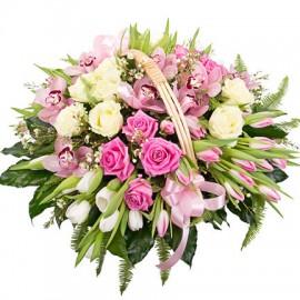 «Розовое зеркало»