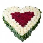 Композиция «В моем сердце»