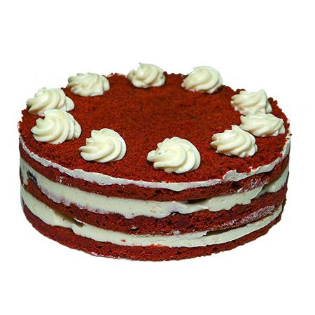 Торт «Бархат»