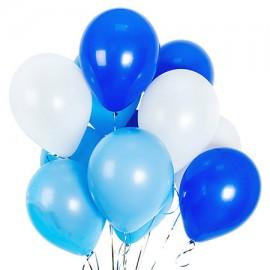 15 шариков «Для мальчика»